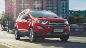 Ford Ecosport 2020 - Nâng cấp hiện đại, hàng ngàn ưu đãi hấp dẫn - quà tặng cực khủng, đủ màu giao ngay0