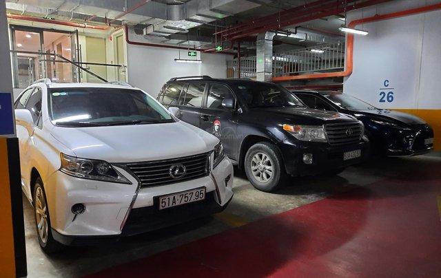 Bán Lexus RX350 V6 3.5 sản xuất 2013, đăng ký lần đầu 2014, màu trắng, nhập khẩu7