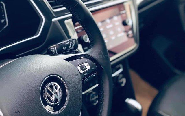 KM cực khủng tháng 10 cho Tiguan Luxury S, màu xanh rêu lạ mắt, không đụng hàng, xe giao ngay, tận nhà. Hỗ trợ NH5
