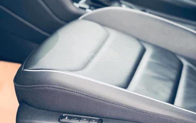 KM cực khủng tháng 10 cho Tiguan Luxury S, màu xanh rêu lạ mắt, không đụng hàng, xe giao ngay, tận nhà. Hỗ trợ NH12