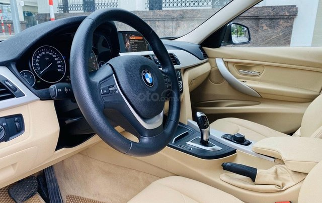 BMW 320i một chủ từ đầu cực mới7