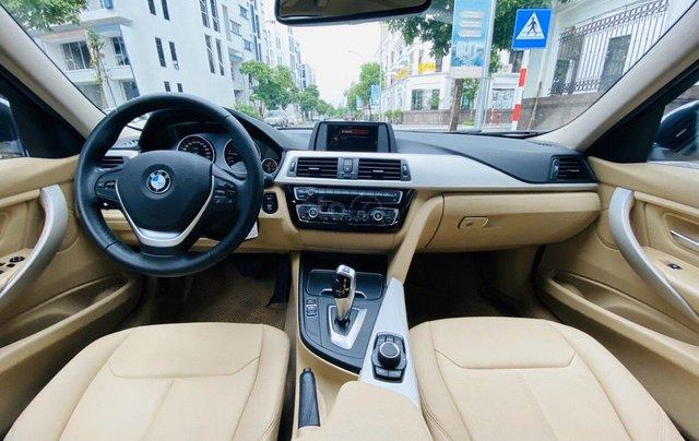 BMW 320i một chủ từ đầu cực mới9