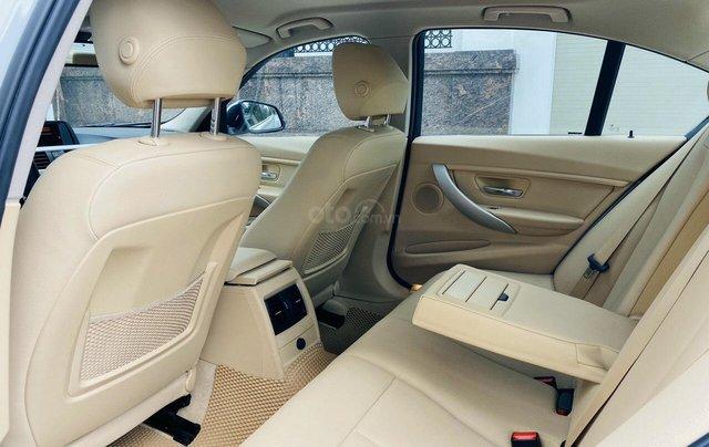 BMW 320i một chủ từ đầu cực mới4