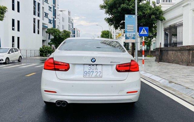 BMW 320i một chủ từ đầu cực mới2