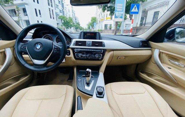 BMW 320i một chủ từ đầu cực mới6