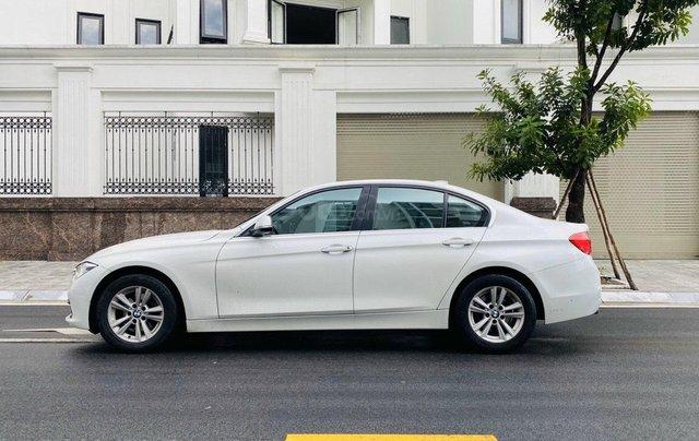 BMW 320i một chủ từ đầu cực mới0