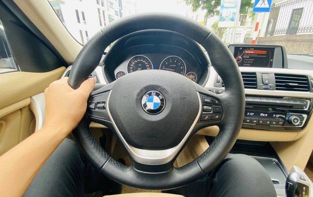 BMW 320i một chủ từ đầu cực mới8