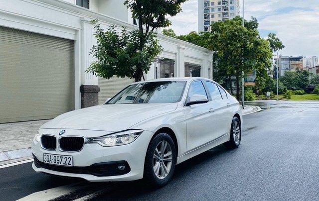 BMW 320i một chủ từ đầu cực mới1