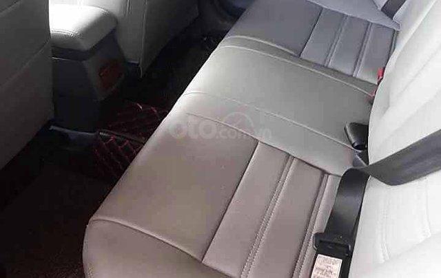 Cần bán gấp Toyota Corolla Altis năm 2006, màu đen2