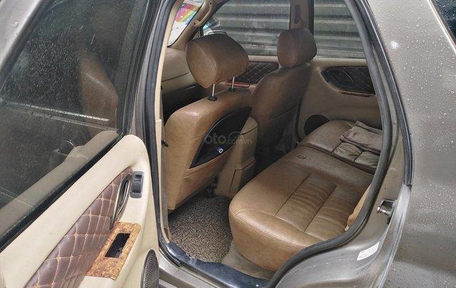 Bán xe Ford Escape tự động, màu cát6