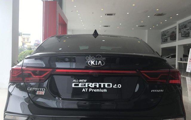 Kia Cerato 2020, ưu đãi tốt nhất, giá cực nét, khuyến mãi cực khủng, thuế trước bạ giảm 50% trong năm 20203