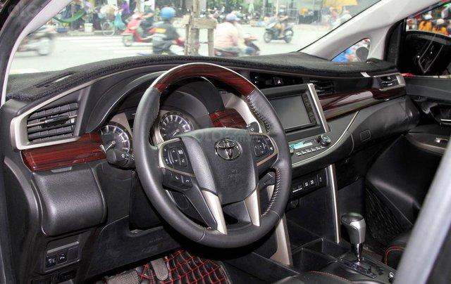 Xe Toyota Innova 2018 - 740 triệu3