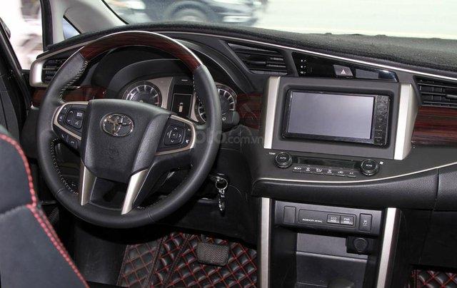Xe Toyota Innova 2018 - 740 triệu6
