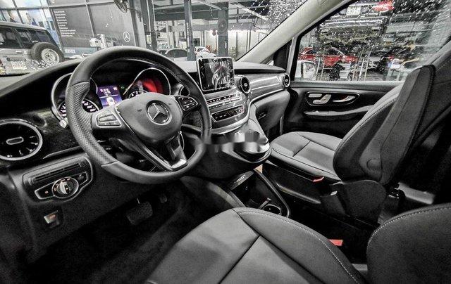 Cần bán Mercedes V250 Luxury đời 2020, màu trắng8