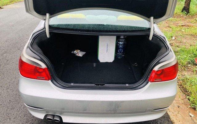 Cần bán gấp BMW 5 Series sản xuất 2006 còn mới, giá tốt3