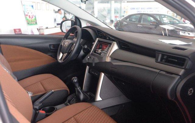 Bán ô tô Toyota Innova đời 2020, nhập khẩu nguyên chiếc8