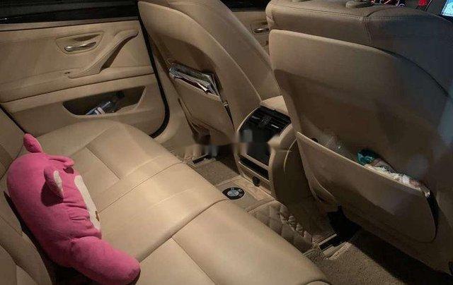 Bán BMW 5 Series: 520i 2016, màu trắng, xe nhập chính chủ5