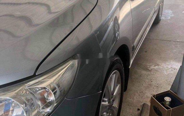Bán ô tô Toyota Corolla Altis đời 2011, màu xám, nhập khẩu nguyên chiếc 5