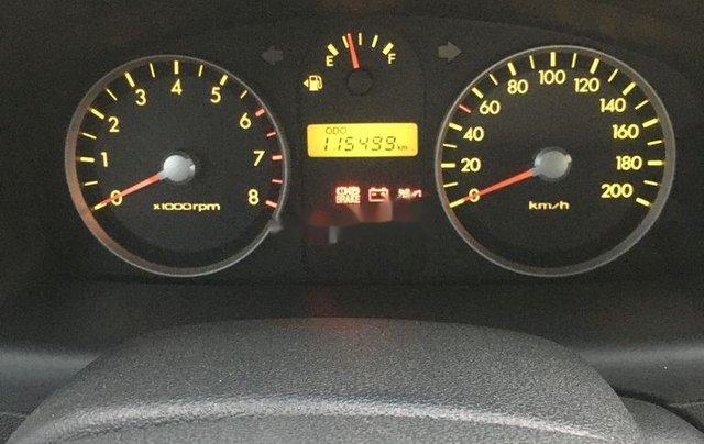Bán Hyundai Getz sản xuất năm 2010, xe nhập, xe gia đình9