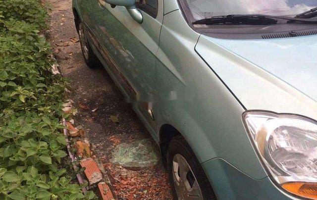 Bán Chevrolet Spark Van đời 2014 số sàn8