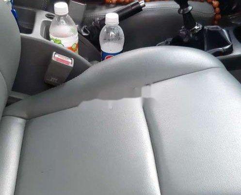 Bán ô tô Daewoo Lacetti sản xuất 2008, màu bạc chính chủ6