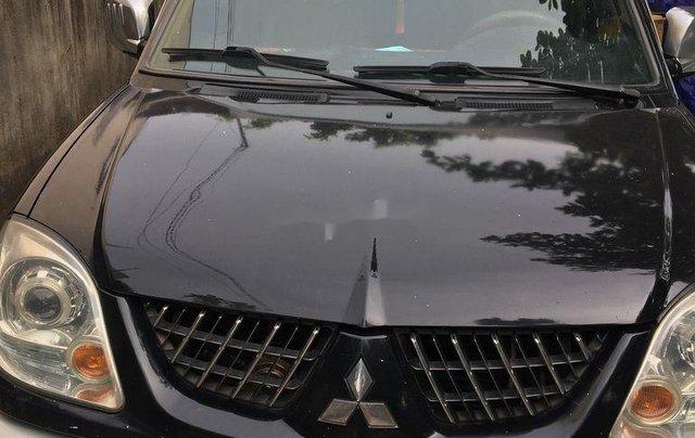 Bán ô tô Mitsubishi Jolie năm 2005 còn mới giá cạnh tranh0