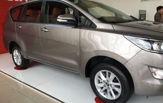 Bán ô tô Toyota Innova đời 2020, nhập khẩu nguyên chiếc3