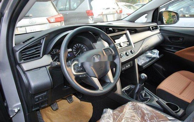 Bán ô tô Toyota Innova đời 2020, nhập khẩu nguyên chiếc9