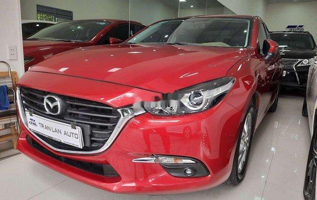 Xe Mazda 3 năm sản xuất 2018 còn mới, 590 triệu1