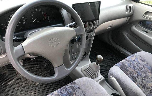 Bán Toyota Corolla sản xuất năm 2000, màu bạc, nhập khẩu 3
