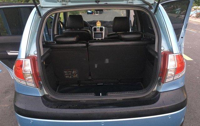 Bán Hyundai Getz sản xuất năm 2010, xe nhập, xe gia đình7