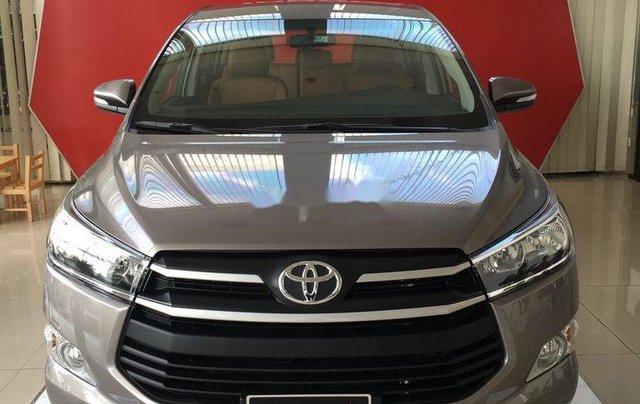 Bán ô tô Toyota Innova đời 2020, nhập khẩu nguyên chiếc2