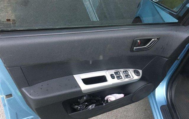 Bán Hyundai Getz sản xuất năm 2010, xe nhập, xe gia đình11