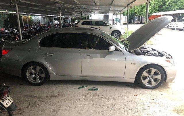 Cần bán gấp BMW 5 Series sản xuất 2006 còn mới, giá tốt8