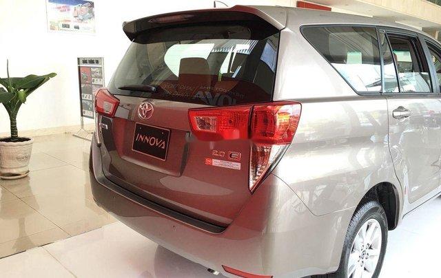 Bán ô tô Toyota Innova đời 2020, nhập khẩu nguyên chiếc5