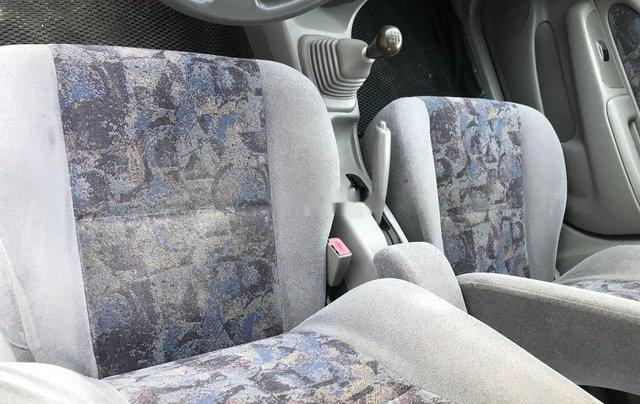 Bán Toyota Corolla sản xuất năm 2000, màu bạc, nhập khẩu 4