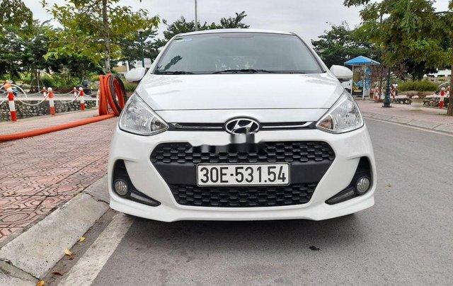 Bán Hyundai Grand i10 năm 2018, xe nhập như mới, giá tốt0