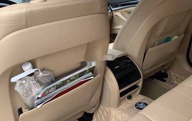 Bán BMW 5 Series: 520i 2016, màu trắng, xe nhập chính chủ2