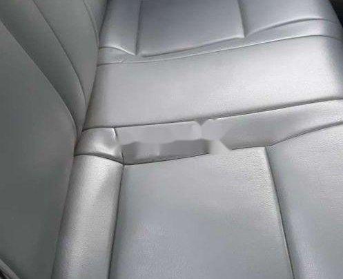 Bán ô tô Daewoo Lacetti sản xuất 2008, màu bạc chính chủ5