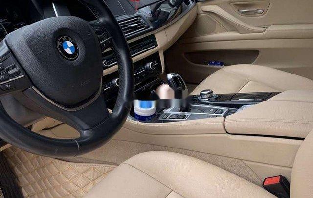 Bán BMW 5 Series: 520i 2016, màu trắng, xe nhập chính chủ3