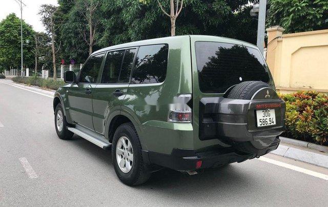 Bán Mitsubishi Pajero đời 2007, nhập khẩu nguyên chiếc 2