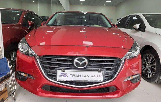 Xe Mazda 3 năm sản xuất 2018 còn mới, 590 triệu0