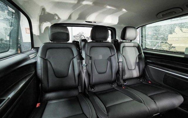 Cần bán Mercedes V250 Luxury đời 2020, màu trắng7