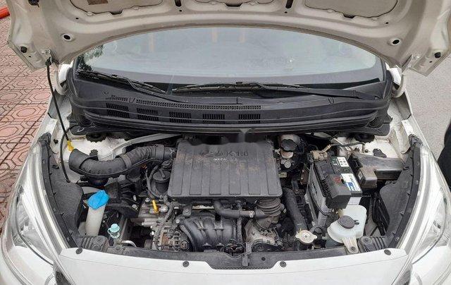 Bán Hyundai Grand i10 năm 2018, xe nhập như mới, giá tốt6