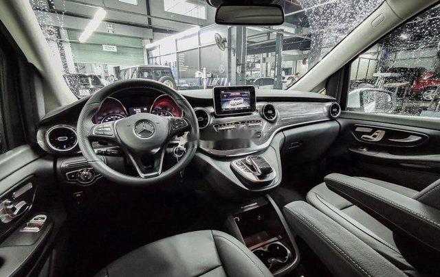 Cần bán Mercedes V250 Luxury đời 2020, màu trắng4