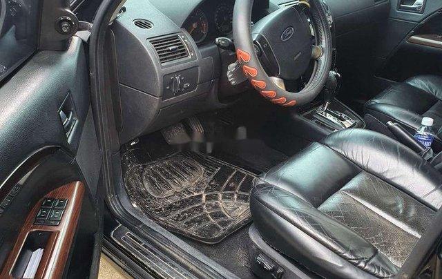 Bán ô tô Ford Mondeo sản xuất năm 2004, màu đen, giá chỉ 185 triệu3