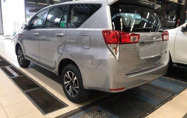 Bán ô tô Toyota Innova đời 2020, nhập khẩu nguyên chiếc4