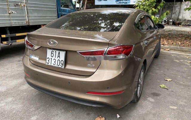 Bán xe Hyundai Elantra sản xuất 2016 còn mới0