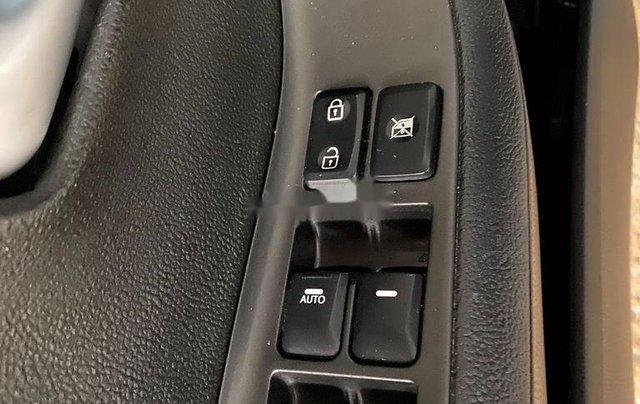 Bán ô tô Kia Picanto năm 2013, màu bạc2