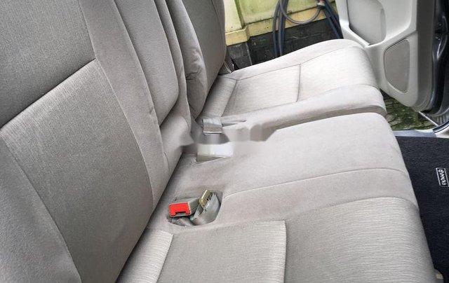 Bán ô tô Toyota Innova đời 2015, đăng ký 2016, màu bạc số sàn6